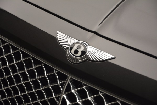 Used 2017 Bentley Bentayga W12 for sale Call for price at Aston Martin of Greenwich in Greenwich CT 06830 16
