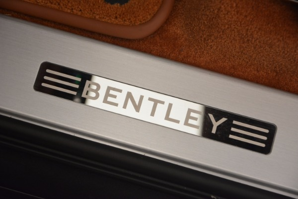 Used 2017 Bentley Bentayga W12 for sale Call for price at Aston Martin of Greenwich in Greenwich CT 06830 27