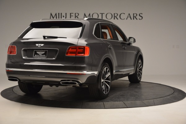 Used 2017 Bentley Bentayga W12 for sale Call for price at Aston Martin of Greenwich in Greenwich CT 06830 7