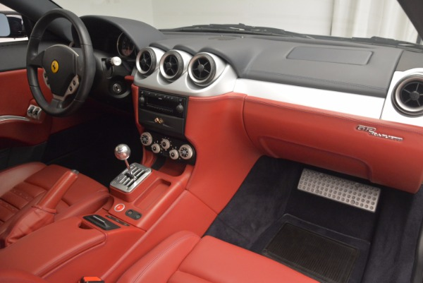 Used 2005 Ferrari 612 Scaglietti 6-Speed Manual for sale Sold at Aston Martin of Greenwich in Greenwich CT 06830 18
