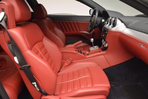 Used 2005 Ferrari 612 Scaglietti 6-Speed Manual for sale Sold at Aston Martin of Greenwich in Greenwich CT 06830 19