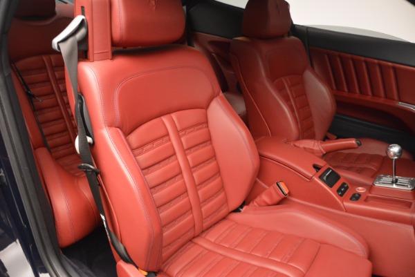 Used 2005 Ferrari 612 Scaglietti 6-Speed Manual for sale Sold at Aston Martin of Greenwich in Greenwich CT 06830 20