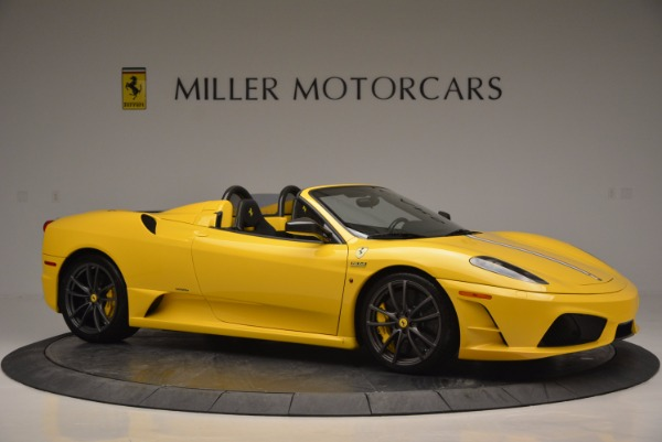 Used 2009 Ferrari F430 Scuderia 16M for sale Sold at Aston Martin of Greenwich in Greenwich CT 06830 10