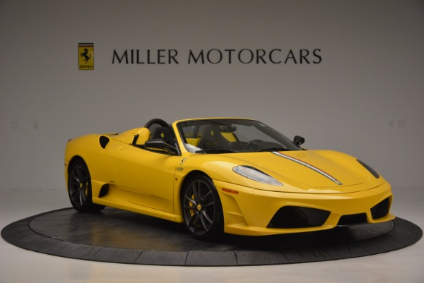 Used 2009 Ferrari F430 Scuderia 16M for sale Sold at Aston Martin of Greenwich in Greenwich CT 06830 11
