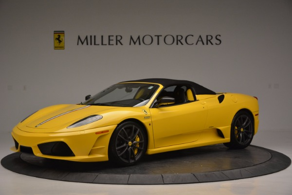 Used 2009 Ferrari F430 Scuderia 16M for sale Sold at Aston Martin of Greenwich in Greenwich CT 06830 14