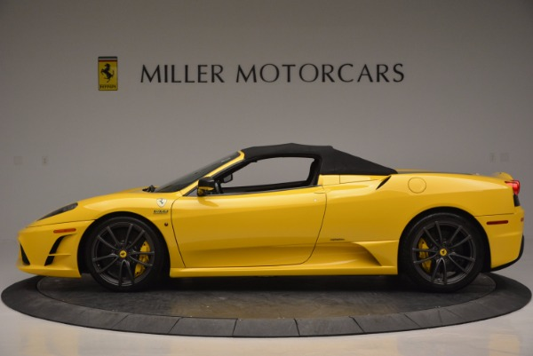 Used 2009 Ferrari F430 Scuderia 16M for sale Sold at Aston Martin of Greenwich in Greenwich CT 06830 15