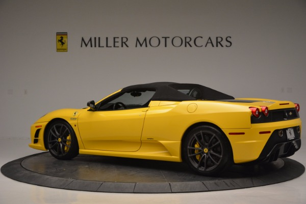 Used 2009 Ferrari F430 Scuderia 16M for sale Sold at Aston Martin of Greenwich in Greenwich CT 06830 16