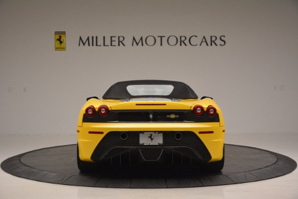 Used 2009 Ferrari F430 Scuderia 16M for sale Sold at Aston Martin of Greenwich in Greenwich CT 06830 18