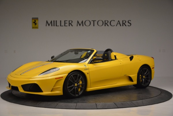 Used 2009 Ferrari F430 Scuderia 16M for sale Sold at Aston Martin of Greenwich in Greenwich CT 06830 2