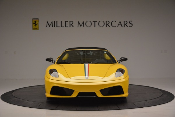 Used 2009 Ferrari F430 Scuderia 16M for sale Sold at Aston Martin of Greenwich in Greenwich CT 06830 24