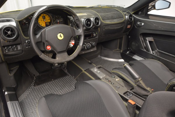 Used 2009 Ferrari F430 Scuderia 16M for sale Sold at Aston Martin of Greenwich in Greenwich CT 06830 25