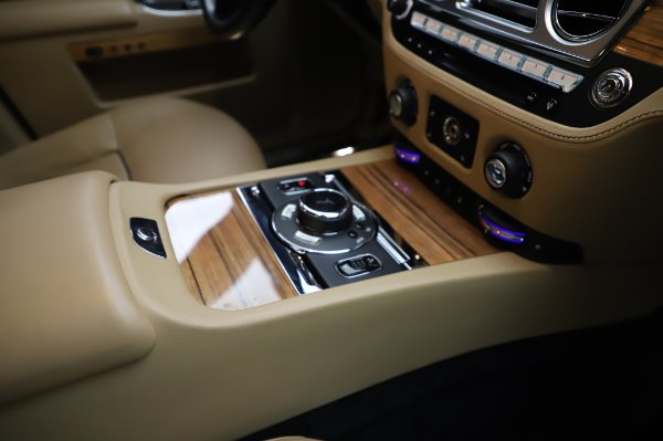 Used 2014 Rolls-Royce Ghost V-Spec for sale Call for price at Aston Martin of Greenwich in Greenwich CT 06830 18