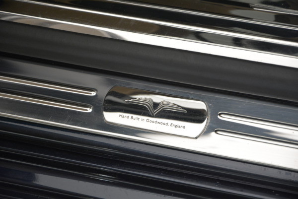 Used 2014 Rolls-Royce Ghost V-Spec for sale Call for price at Aston Martin of Greenwich in Greenwich CT 06830 21