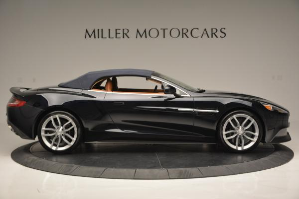 New 2016 Aston Martin Vanquish Volante for sale Sold at Aston Martin of Greenwich in Greenwich CT 06830 15