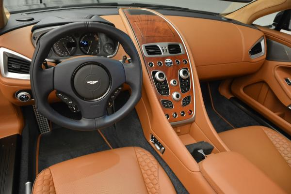 New 2016 Aston Martin Vanquish Volante for sale Sold at Aston Martin of Greenwich in Greenwich CT 06830 19