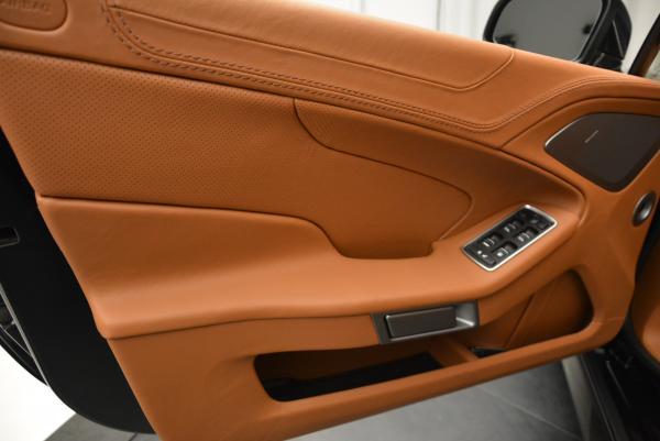 New 2016 Aston Martin Vanquish Volante for sale Sold at Aston Martin of Greenwich in Greenwich CT 06830 23
