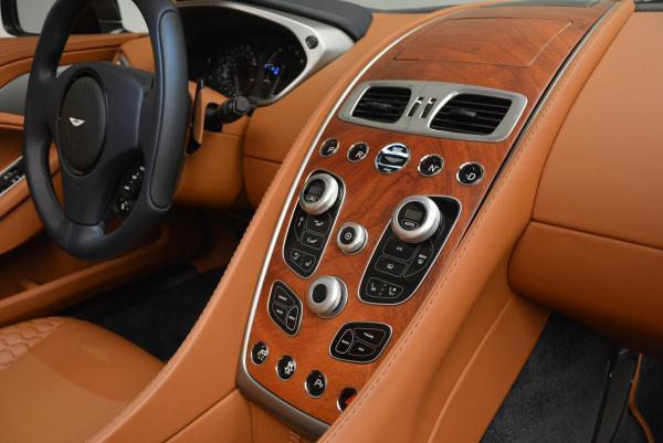 New 2016 Aston Martin Vanquish Volante for sale Sold at Aston Martin of Greenwich in Greenwich CT 06830 24