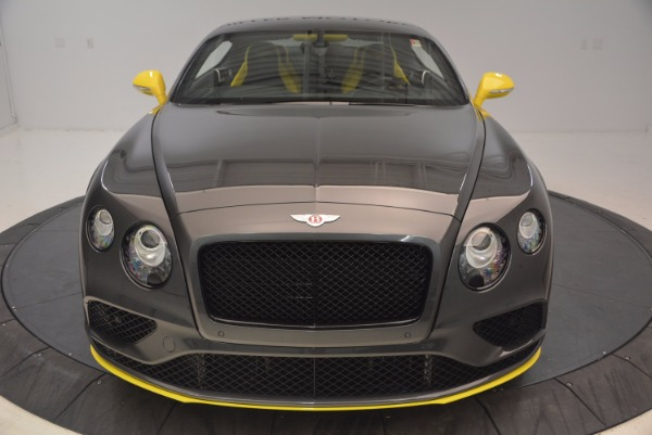 New 2017 Bentley Continental GT V8 S for sale Sold at Aston Martin of Greenwich in Greenwich CT 06830 13