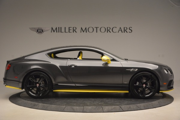 New 2017 Bentley Continental GT V8 S for sale Sold at Aston Martin of Greenwich in Greenwich CT 06830 9
