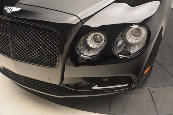New 2017 Bentley Flying Spur W12 S for sale Sold at Aston Martin of Greenwich in Greenwich CT 06830 14