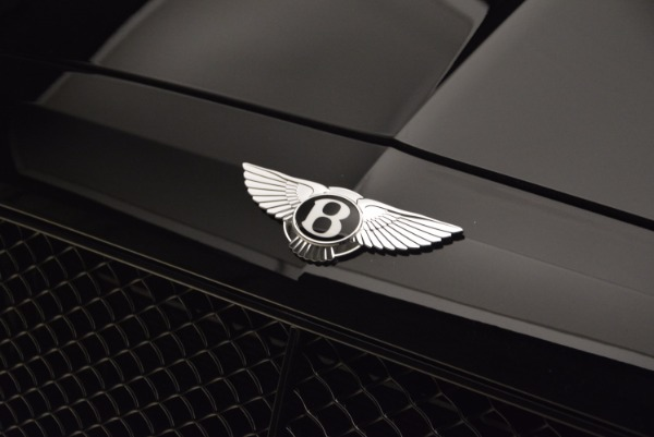 New 2017 Bentley Flying Spur W12 S for sale Sold at Aston Martin of Greenwich in Greenwich CT 06830 15