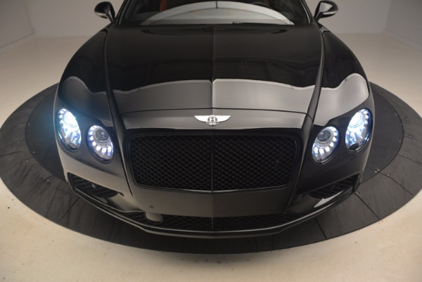 New 2017 Bentley Flying Spur W12 S for sale Sold at Aston Martin of Greenwich in Greenwich CT 06830 17