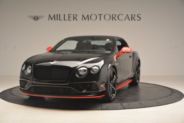 New 2017 Bentley Continental GT V8 S for sale Sold at Aston Martin of Greenwich in Greenwich CT 06830 15