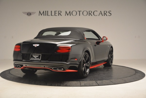 New 2017 Bentley Continental GT V8 S for sale Sold at Aston Martin of Greenwich in Greenwich CT 06830 21