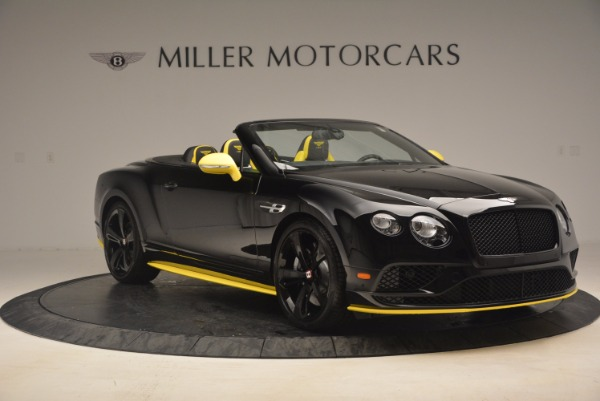 New 2017 Bentley Continental GT V8 S Black Edition for sale Sold at Aston Martin of Greenwich in Greenwich CT 06830 11