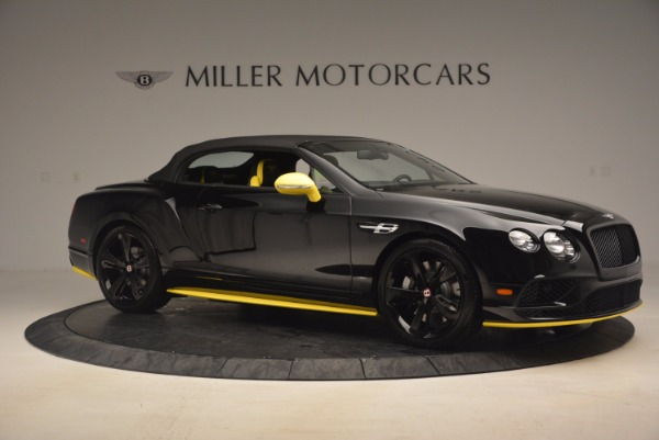 New 2017 Bentley Continental GT V8 S Black Edition for sale Sold at Aston Martin of Greenwich in Greenwich CT 06830 19