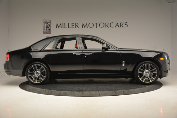 New 2017 Rolls-Royce Ghost for sale Sold at Aston Martin of Greenwich in Greenwich CT 06830 10