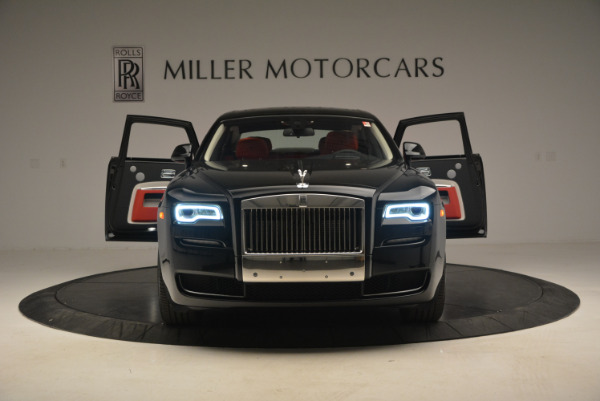 New 2017 Rolls-Royce Ghost for sale Sold at Aston Martin of Greenwich in Greenwich CT 06830 14