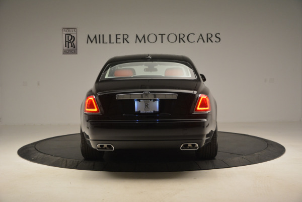 New 2017 Rolls-Royce Ghost for sale Sold at Aston Martin of Greenwich in Greenwich CT 06830 7