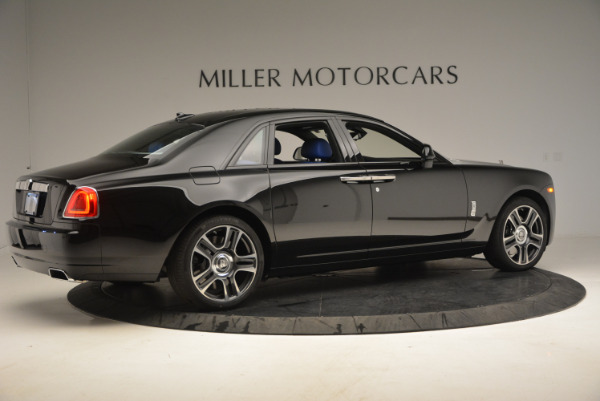 New 2017 Rolls-Royce Ghost for sale Sold at Aston Martin of Greenwich in Greenwich CT 06830 9