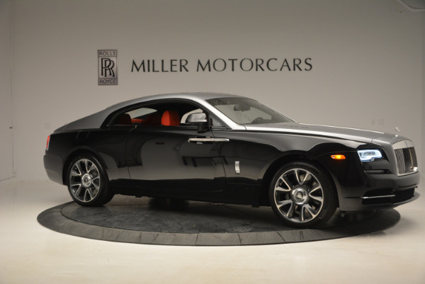 Used 2017 Rolls-Royce Wraith for sale Call for price at Aston Martin of Greenwich in Greenwich CT 06830 10