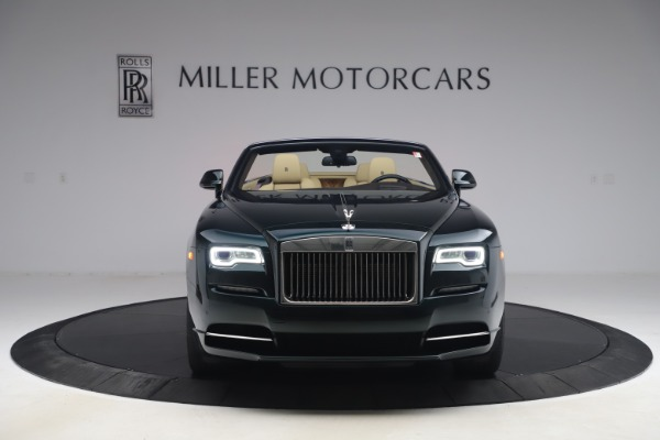 Used 2017 Rolls-Royce Dawn for sale $248,900 at Aston Martin of Greenwich in Greenwich CT 06830 2