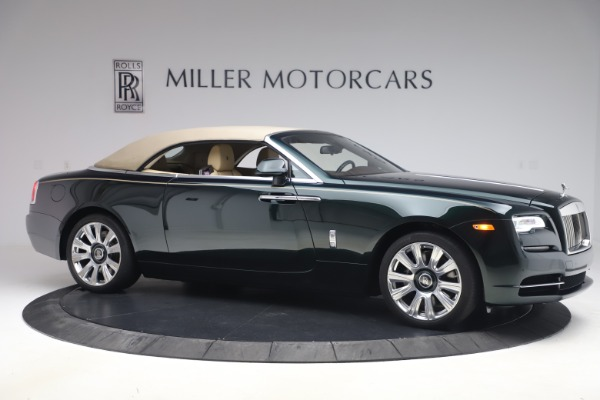 Used 2017 Rolls-Royce Dawn for sale $248,900 at Aston Martin of Greenwich in Greenwich CT 06830 25