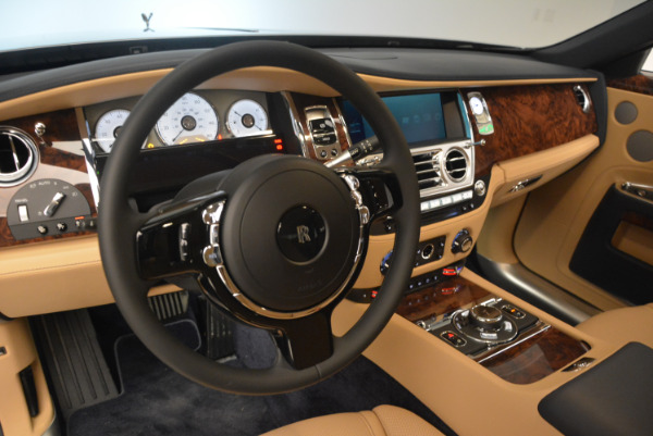 New 2017 Rolls-Royce Ghost for sale Sold at Aston Martin of Greenwich in Greenwich CT 06830 19