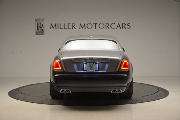 New 2017 Rolls-Royce Ghost for sale Sold at Aston Martin of Greenwich in Greenwich CT 06830 6