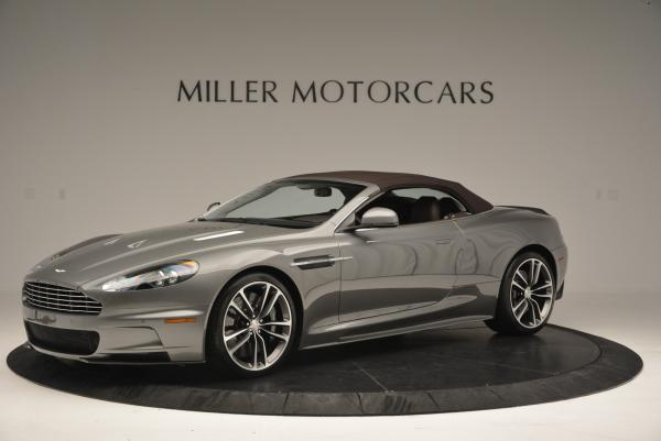 Used 2010 Aston Martin DBS Volante for sale Sold at Aston Martin of Greenwich in Greenwich CT 06830 14