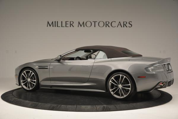 Used 2010 Aston Martin DBS Volante for sale Sold at Aston Martin of Greenwich in Greenwich CT 06830 16