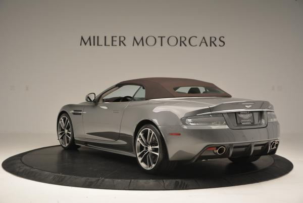 Used 2010 Aston Martin DBS Volante for sale Sold at Aston Martin of Greenwich in Greenwich CT 06830 17