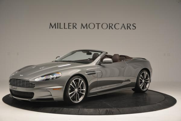 Used 2010 Aston Martin DBS Volante for sale Sold at Aston Martin of Greenwich in Greenwich CT 06830 2
