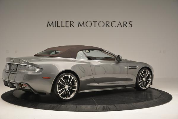 Used 2010 Aston Martin DBS Volante for sale Sold at Aston Martin of Greenwich in Greenwich CT 06830 20
