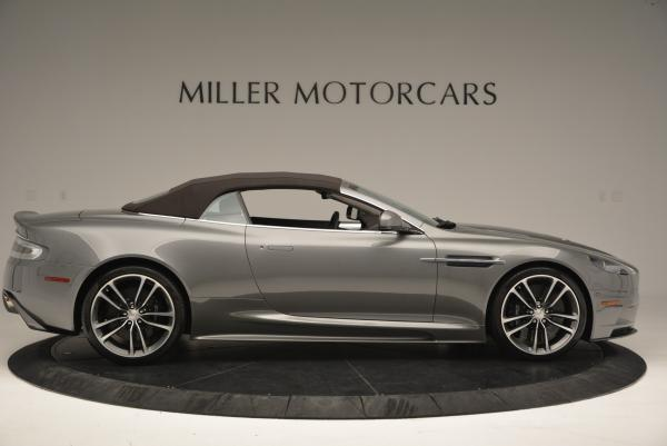 Used 2010 Aston Martin DBS Volante for sale Sold at Aston Martin of Greenwich in Greenwich CT 06830 21
