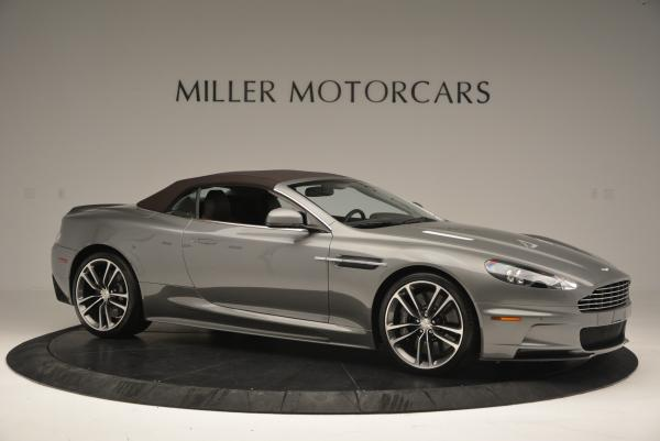 Used 2010 Aston Martin DBS Volante for sale Sold at Aston Martin of Greenwich in Greenwich CT 06830 22