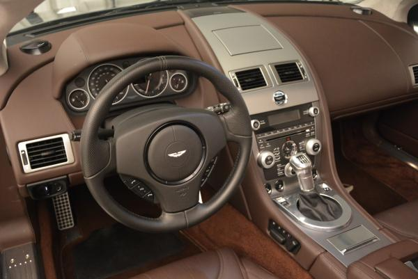 Used 2010 Aston Martin DBS Volante for sale Sold at Aston Martin of Greenwich in Greenwich CT 06830 25