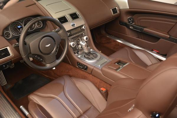 Used 2010 Aston Martin DBS Volante for sale Sold at Aston Martin of Greenwich in Greenwich CT 06830 27