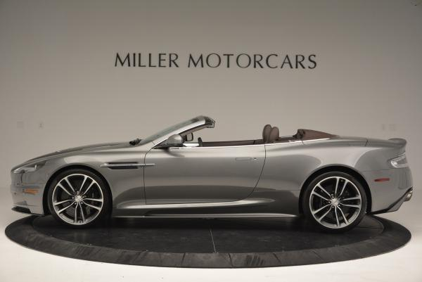 Used 2010 Aston Martin DBS Volante for sale Sold at Aston Martin of Greenwich in Greenwich CT 06830 3