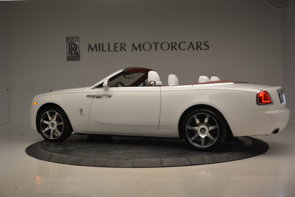 New 2017 Rolls-Royce Dawn for sale Sold at Aston Martin of Greenwich in Greenwich CT 06830 25